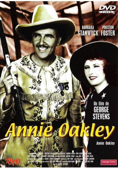 copy of Annie Oakley