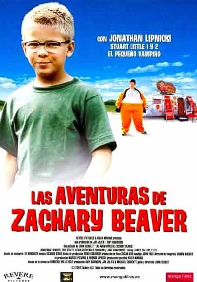 Las aventuras de Zachary Beaver (When Zachary Beaver Came to Town)