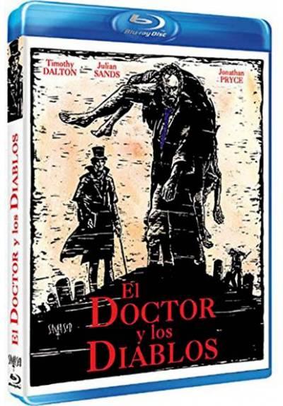 El doctor y los diablos (Blu-ray) (The Doctor and the Devils)