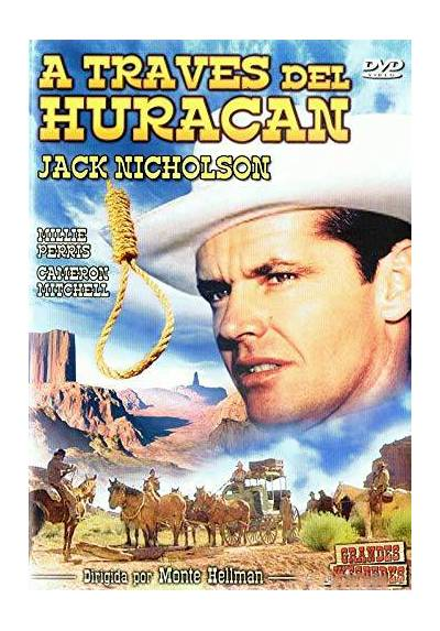 A Traves Del Huracan (Ride In The Whirlwind)