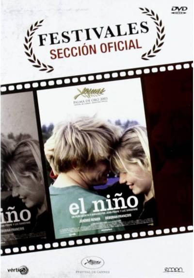 copy of El niño (L´enfant)
