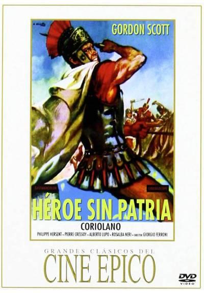copy of Heroe Sin Patria (Coriolano, Eroe Senza Patria)