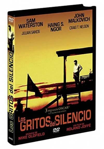 Los gritos del silencio (The Killing Fields)