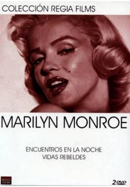 Pack Marilyn Monroe