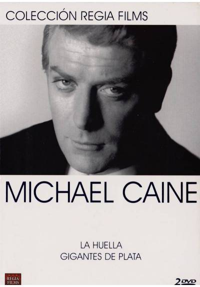 Pack Michael Caine