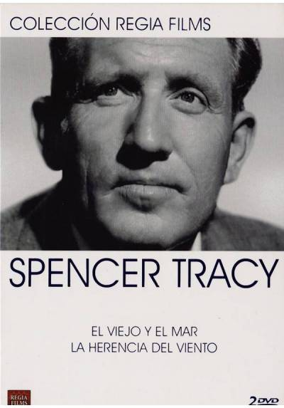 Pack Spencer Tracy