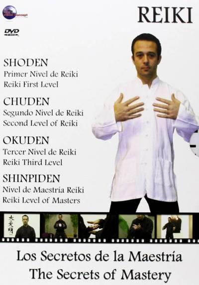 Reiki: Los Secretos De la Maestría