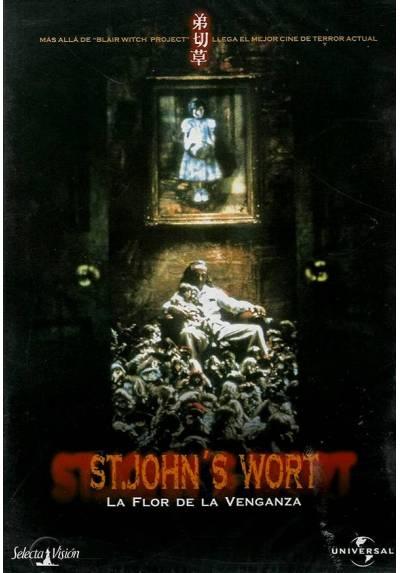 St. John's Wort (La flor de la venganza) (Otogiriso)