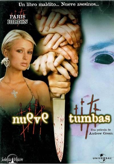 Nueve tumbas (Nine Lives)