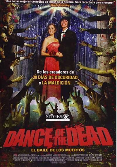 Dance of the Dead: El baile de los muertos