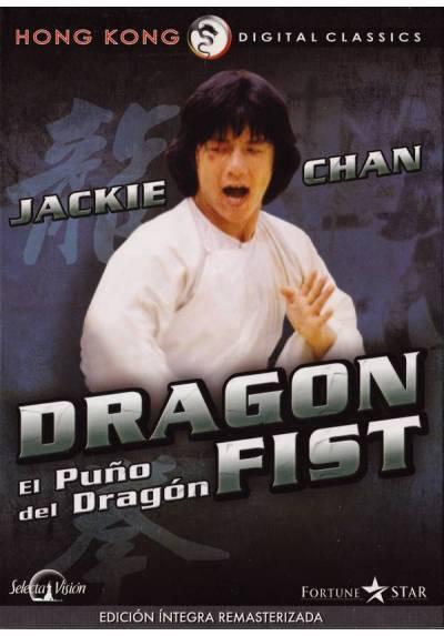 El puño del dragón (Dragon Fist) (Long Quan)