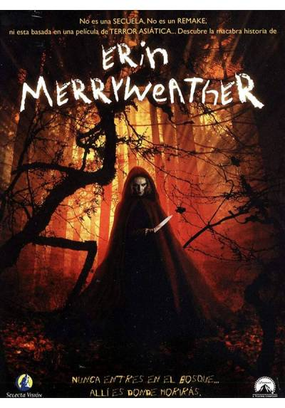 Erin Merryweather (Little Erin Merryweather)