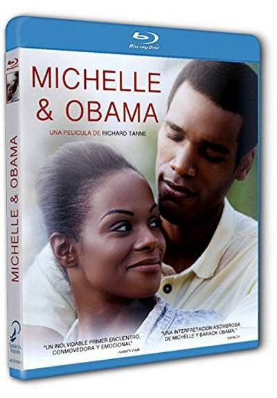 Michelle & Obama (Blu-ray) (Southside with You)