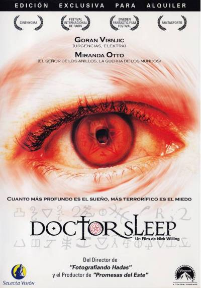Doctor Sleep (Close Your Eyes)