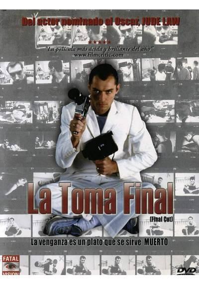 La toma final (Final Cut)