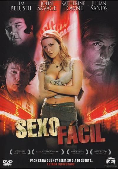 Sexo fácil (Easy Sex)