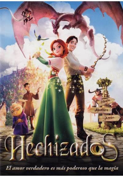Hechizados (La princesa encantada) (WaSanGo) (Vykradena pryntsesa: Ruslan i Ludmila)