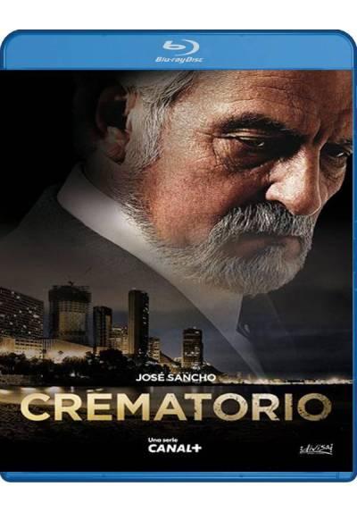 Crematorio (Blu-ray) (Crematorium)