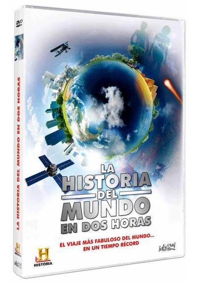 La historia del mundo en dos horas (History of the World in dos Hours)