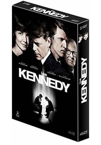 Los Kennedy (The Kennedys)