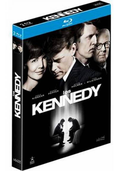 Los Kennedy (Blu-ray) (The Kennedys)
