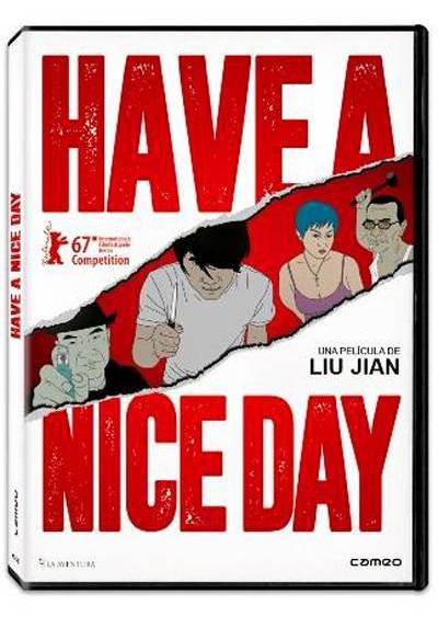 Have a Nice Day (V.O.S) (Hao ji le)