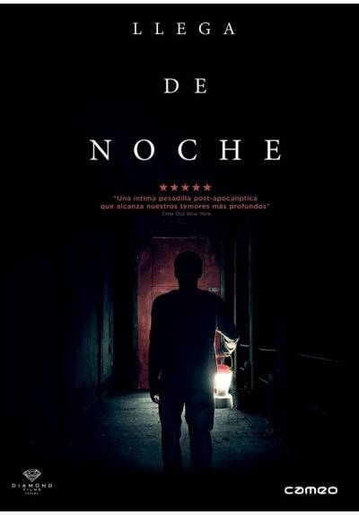 Llega de noche (It Comes at Night)