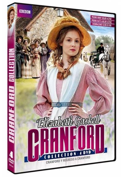 Pack Cranford - Colección