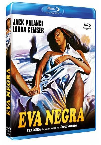 Eva Negra (Blu-ray) (Bd-R) (Eva Nera)