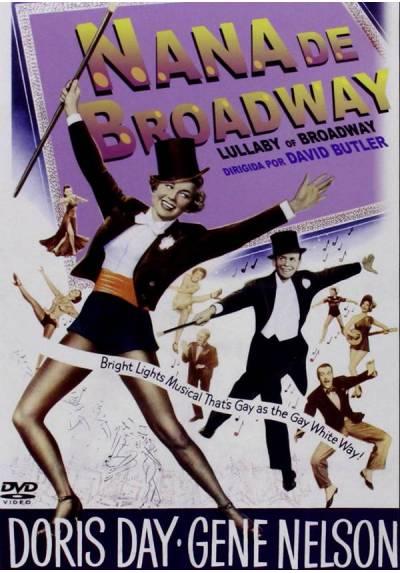 Nana de Broadway (Lullaby of Broadway)