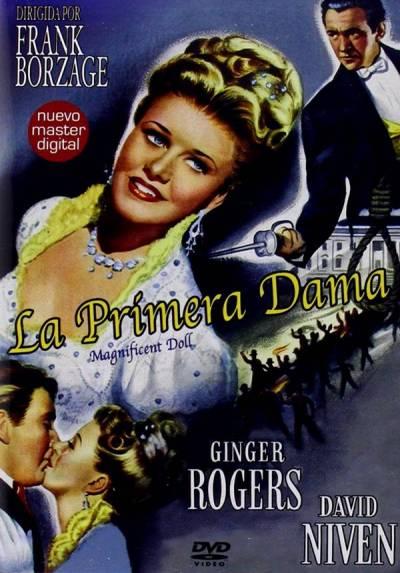 La primera dama (Magnificent Doll)