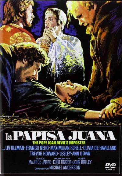 La papisa Juana (Pope Joan)