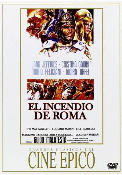 El Incendio De Roma (L´incendio Di Roma)