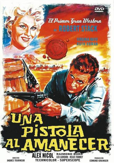 copy of Una Pistola Al Amanecer (Great Day In The Morning)