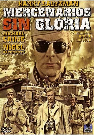 Mercenarios Sin Gloria (Play Dirty)
