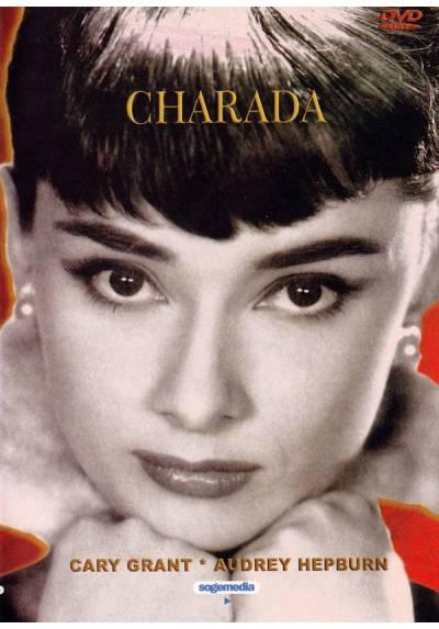 copy of Charada (Charade)