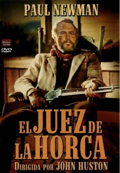 copy of El Juez De La Horca (Blu-Ray) (Bd-R) (The Life And Time Of Judge Roy Bean)