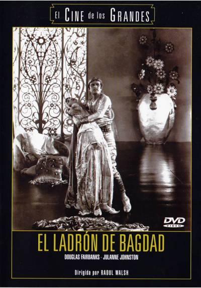copy of El Ladron De Bagdad (1924) (The Thief Of Bagdad)