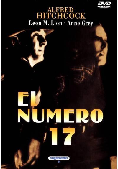 copy of El Numero 17 (Number Seventeen)