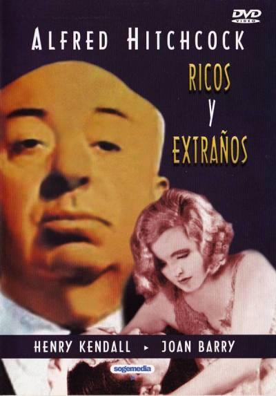 Ricos y extraños (Rich and Strange)