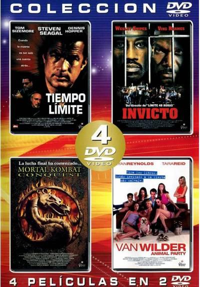Colección Cine de Acción
