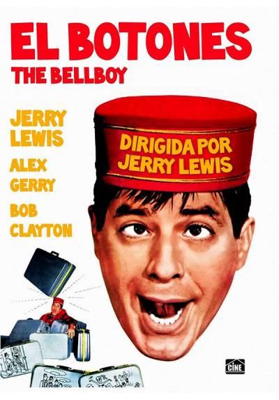 El botones (The Bellboy)