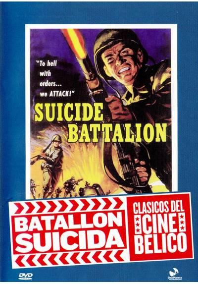 Batallón suicida (Suicide Battalion)