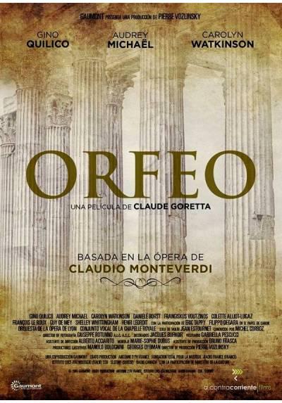 Orfeo (V.O.S)