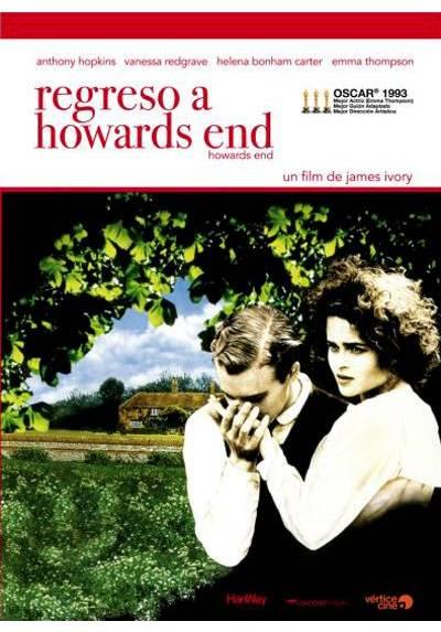 Regreso A Howards End (Howards End)