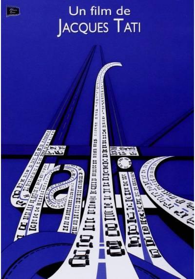 Traffic (Tráfico)