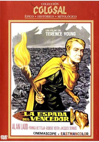 copy of La Espada Del Vencedor (Oraci E Curiazi)