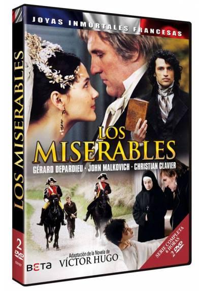 copy of Los Miserables (2000) (Les Miserables)