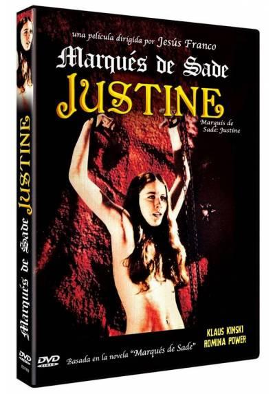 Marqués de Sade: Justine (Marquis de Sade: Justine)