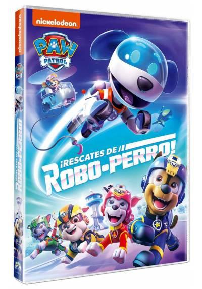 Paw Patrol 23: Rescates de Robo-Perro